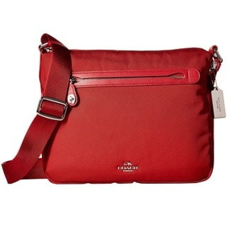 Coach Nylon Crossbody