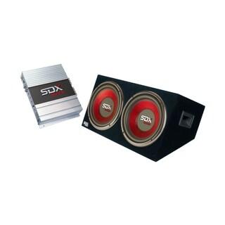 Sondpex 10-inch 800W Sub Party Pack (Refurbished)
