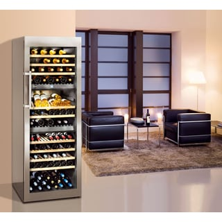 Liebherr Freestanding or Semi built-In Wine Storage Unit - WS 17800