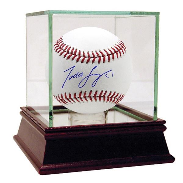 Todd Frazier Signed MLB Baseball