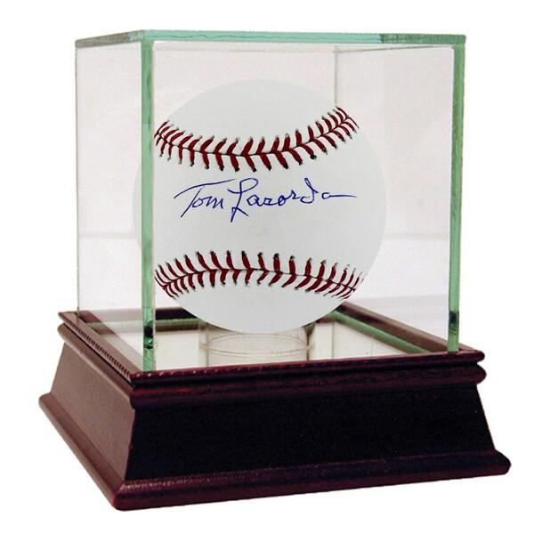 Tom Lasorda MLB Baseball