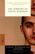 The Sorrows Of Young Werther (Paperback)