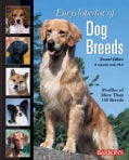 Encyclopedia Of Dog Breeds (Hardcover)