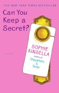 Can You Keep a Secret? (Paperback)
