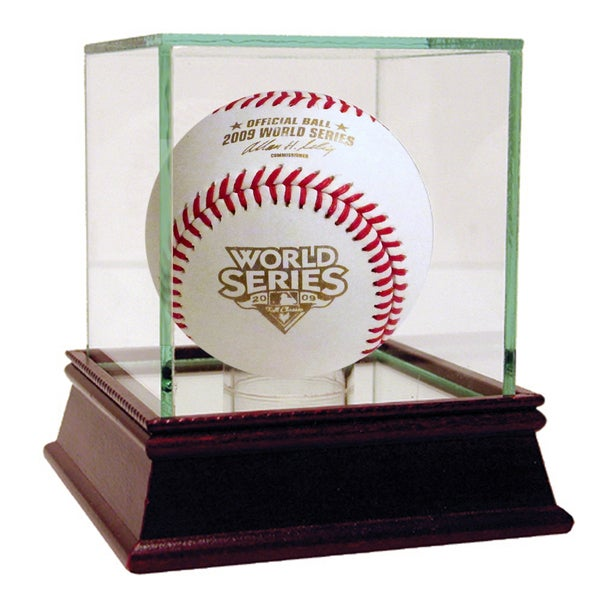 2009 World Series Baseball Uns