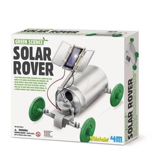 4M KidsLabs Solar Rover Science Kit