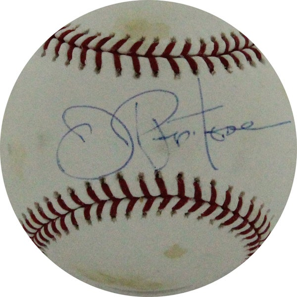 Joe Pepitone MLB Baseball