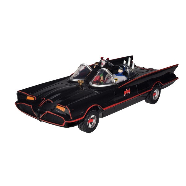 NJ Croce Batman Classic TV Batmobile 17307695