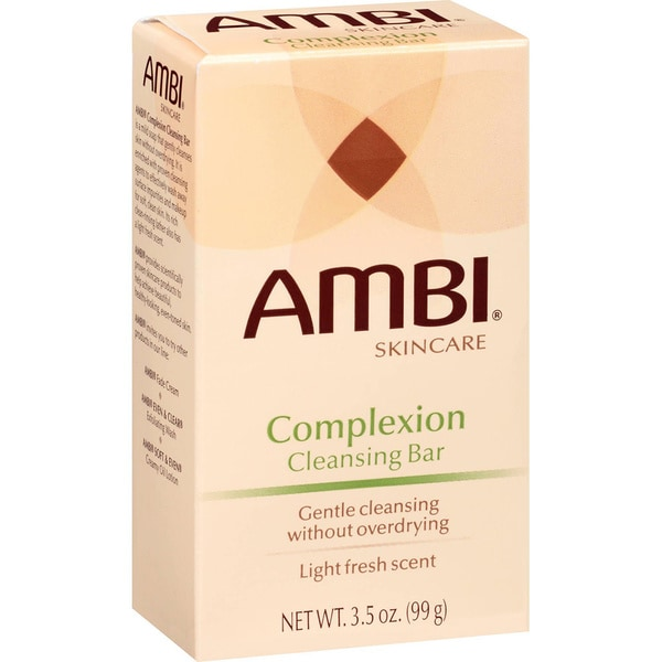 Ambi Skincare Complexion Cleansing Bar