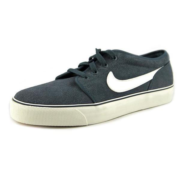 Nike Men's 'Toki Low' Regular Suede Athletic