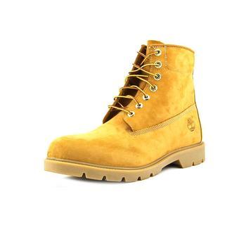 Timberland Men's '6-Inc Basic BT' Nubuck Boots