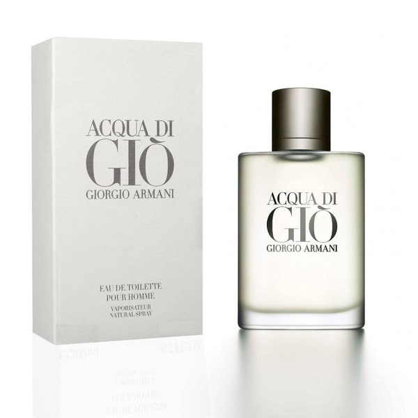 Giorgio Armani Acqua di Gio Men's 13.5-ounce Eau de Toilette Splash
