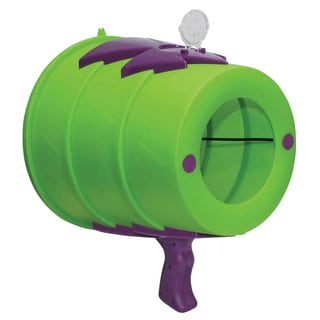 Can You Imagine Green Airzooka Air Shooter