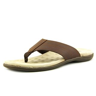 GH Bass & Co Men's 'Salinas' Leather Sandals
