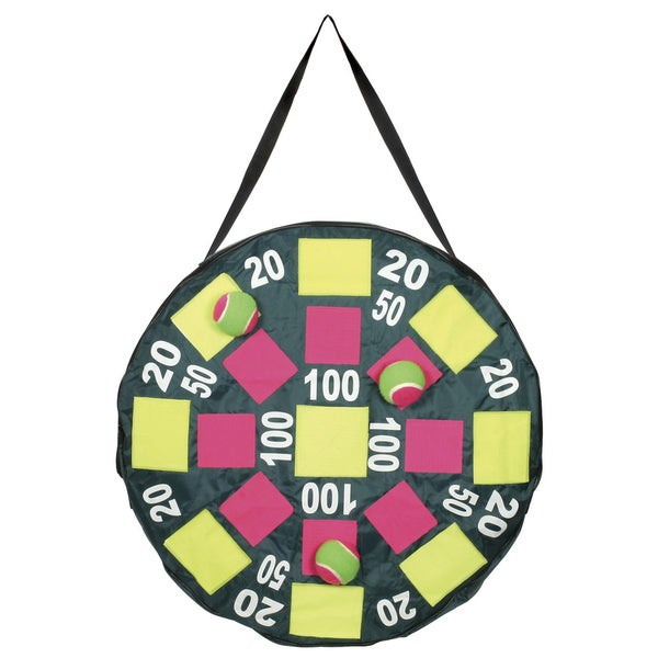 Toysmith Neon Dart Ball Set 17308186