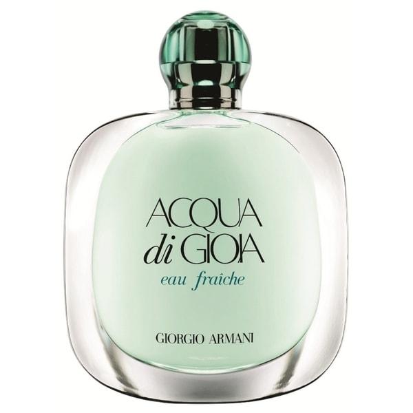 Acqua di Gioia Eau Fraiche Women's 1.7-ounce Eau de Toilette Spray (Tester)