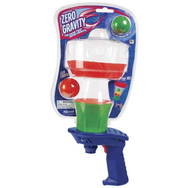 Toysmith Zero Gravity The Game That Defies Gravity