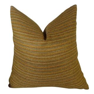 Plutus Chuleta Handmade Double-sided Throw Pillow