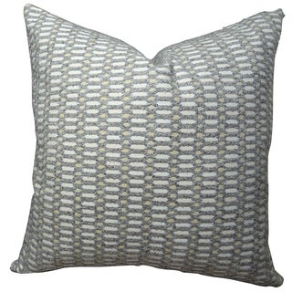 Plutus Cycle Joiners Handmade Throw Pillow