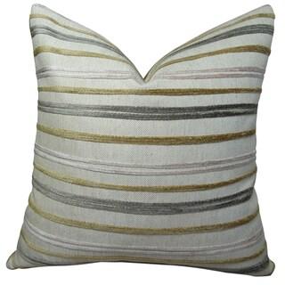 Plutus Expanse Handmade Throw Pillow