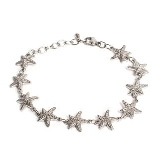 Starfish Maggnetic Therapy Bracelet