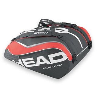 Head Tour Team Monstercombi 12 Pack Tennis Bag
