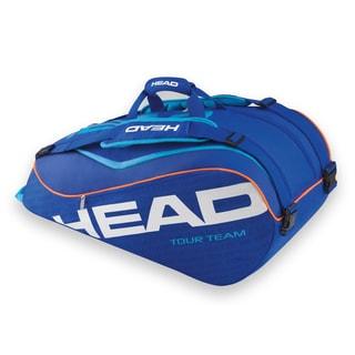 Head Tour Team Supercombi 9 Pack Tennis Bag