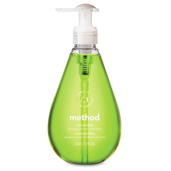 Method Cucumber Gel Handwash - (1 Each)