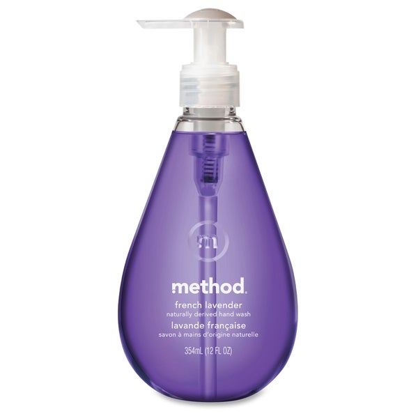 Method Lavender Gel Handwash - (1 Each)