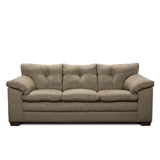 Simmons Upholstery Luna Mineral Sofa