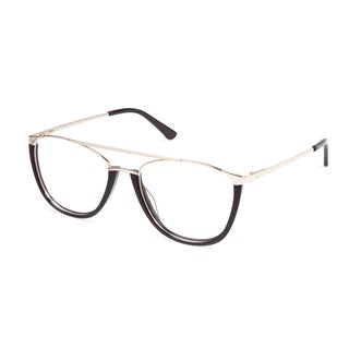 Giorgio Armani Glasses Frames Ga 164 Lk9 : Ray-Ban RX 4246V 2372 Clubround Red Havana And Gold ...