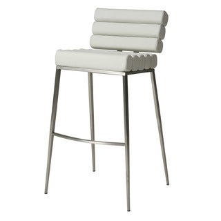018 Extra Tall Maple Bar Stool 15075648 Overstock Com