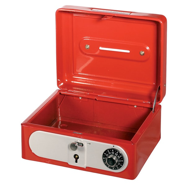 Toysmith Cash Box Colors May Vary