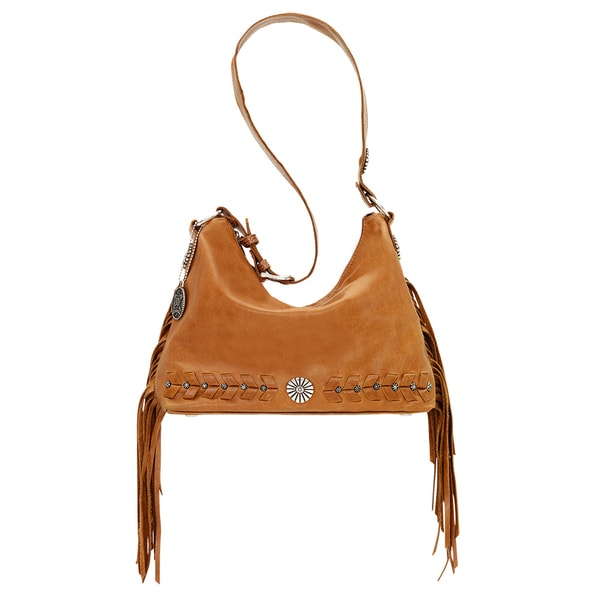 American West River Ranch Collection Shoulder Bag