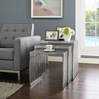 Duct Nesting Tables