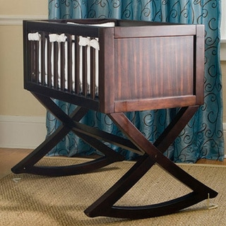 Green Frog Art Allegro Cradle