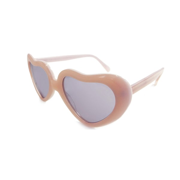 Cynthia Rowley Eyewear CR5034S No. 08 Blush Fashion Plastic Sunglasses