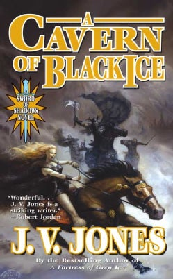 Cavern Of Black Ice (Paperback)