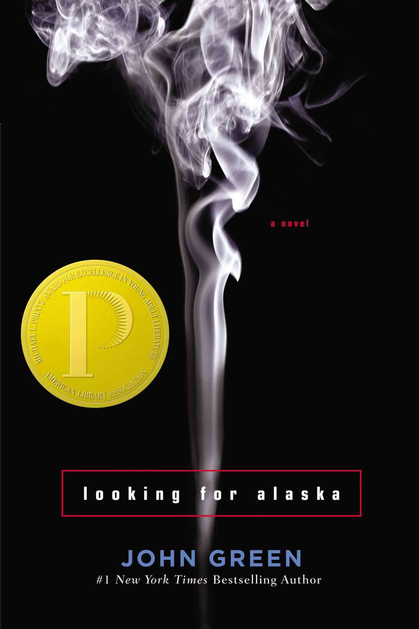 Looking for Alaska (Hardcover)