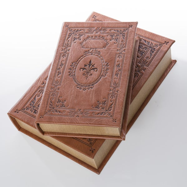 The Regal Book Box