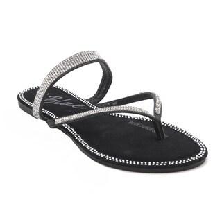 Blue Women's Tripzy Sandals
