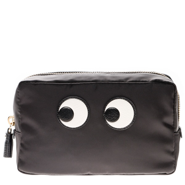 Anya Hindmarch Eyes Make-Up Pouch