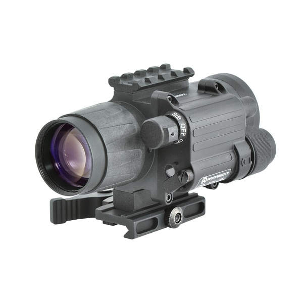 Armasight CO-Mini ID MG Night Vision Mini Clip-On System Gen 2+ with Manual Gain