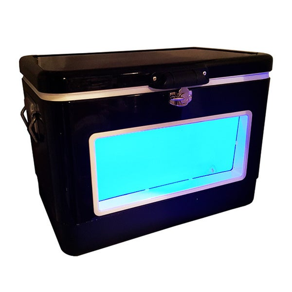 BREKX 54-quart LED Party Cooler