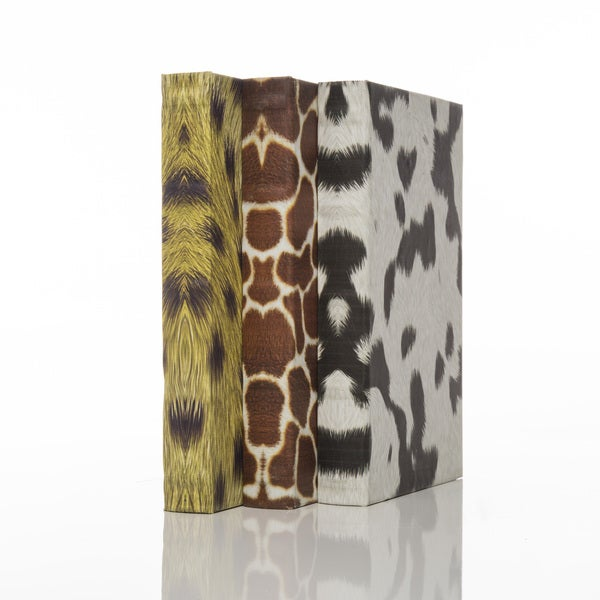 The Animal Print Box Set