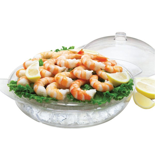 Frigidaire Chilled Serving Plater