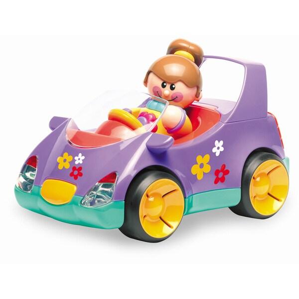 Tolo Pastel Colors First Friends Car