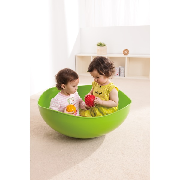 Rocking Bowl (Green)