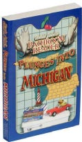 Uncle John's Bathroom Reader Plunges into Michigan (Paperback)