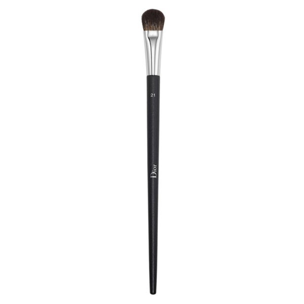 Christian Dior Backstage Brushes Medium Eyeshadow Brush #21 Eyes